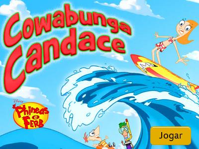 Cowabunga Candace