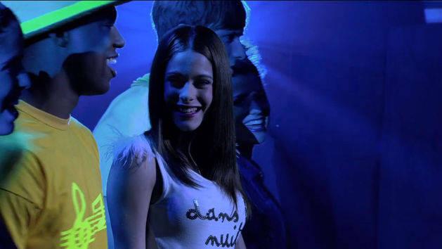 """""""Ser mejor"""": show final - Violetta"""