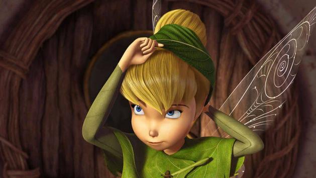 Tráiler - Tinker Bell