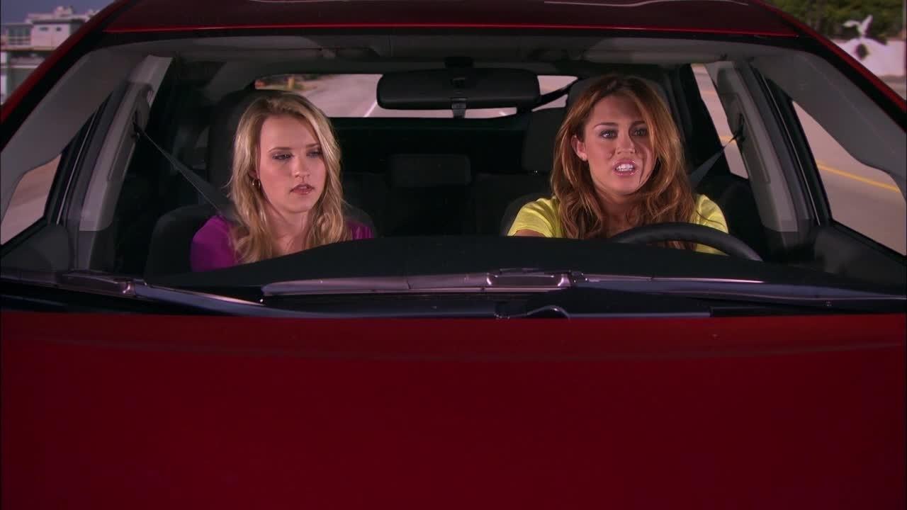 Episodio 99 - Hannah Montana