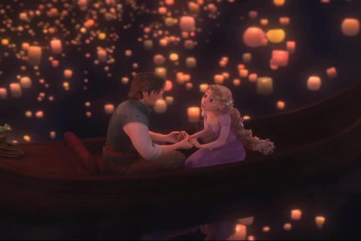 Tu resplandor (Enrolados) - Martina Stoessel - Sou Uma Princesa