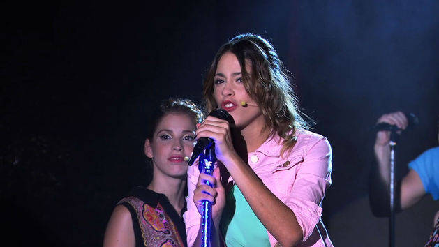 Video Musical: Euforia - Violetta