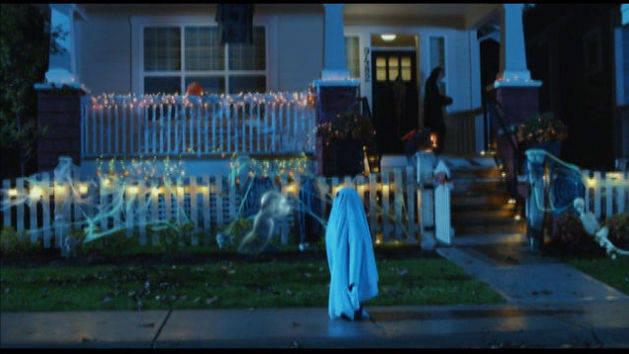 Spooky Buddies: Cachorros assombrados - A fantasia de fantasma