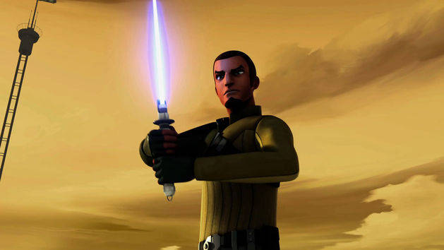 Tráiler - Star Wars Rebels