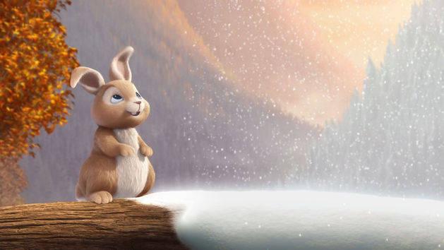 Abrigo de inverno - Tinker Bell: o segredo das Fadas