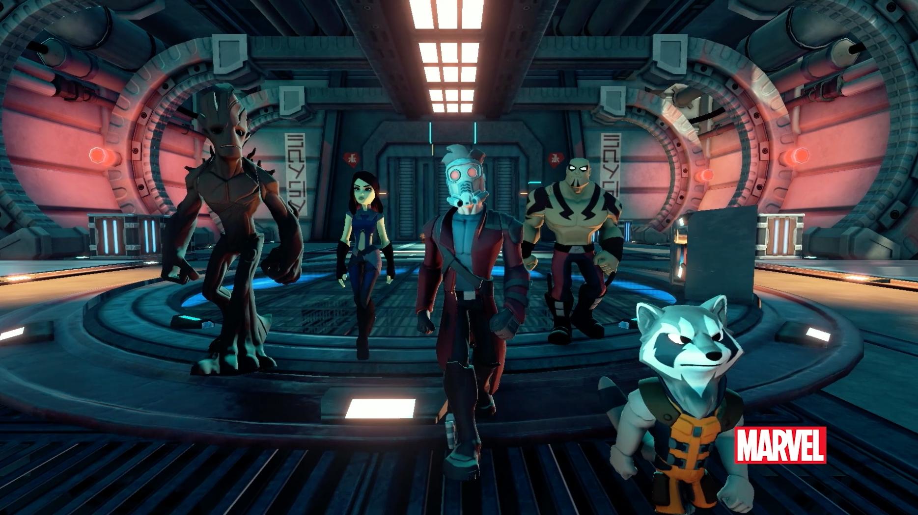 Disney Infinity… Pasado, presente y futuro.