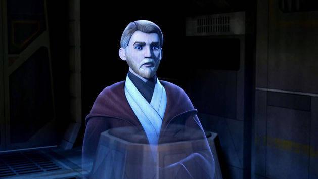 Star Wars Rebels - Tráiler