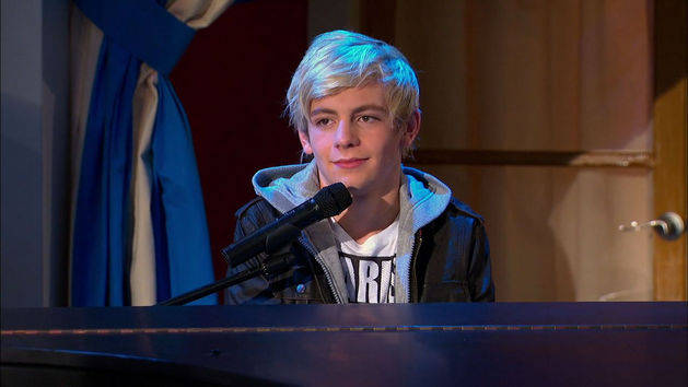 """""""The Butterfly Song"""" - Austin e Ally"""