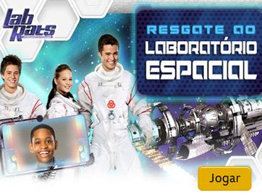 Resgate ao Laboratório Espacial