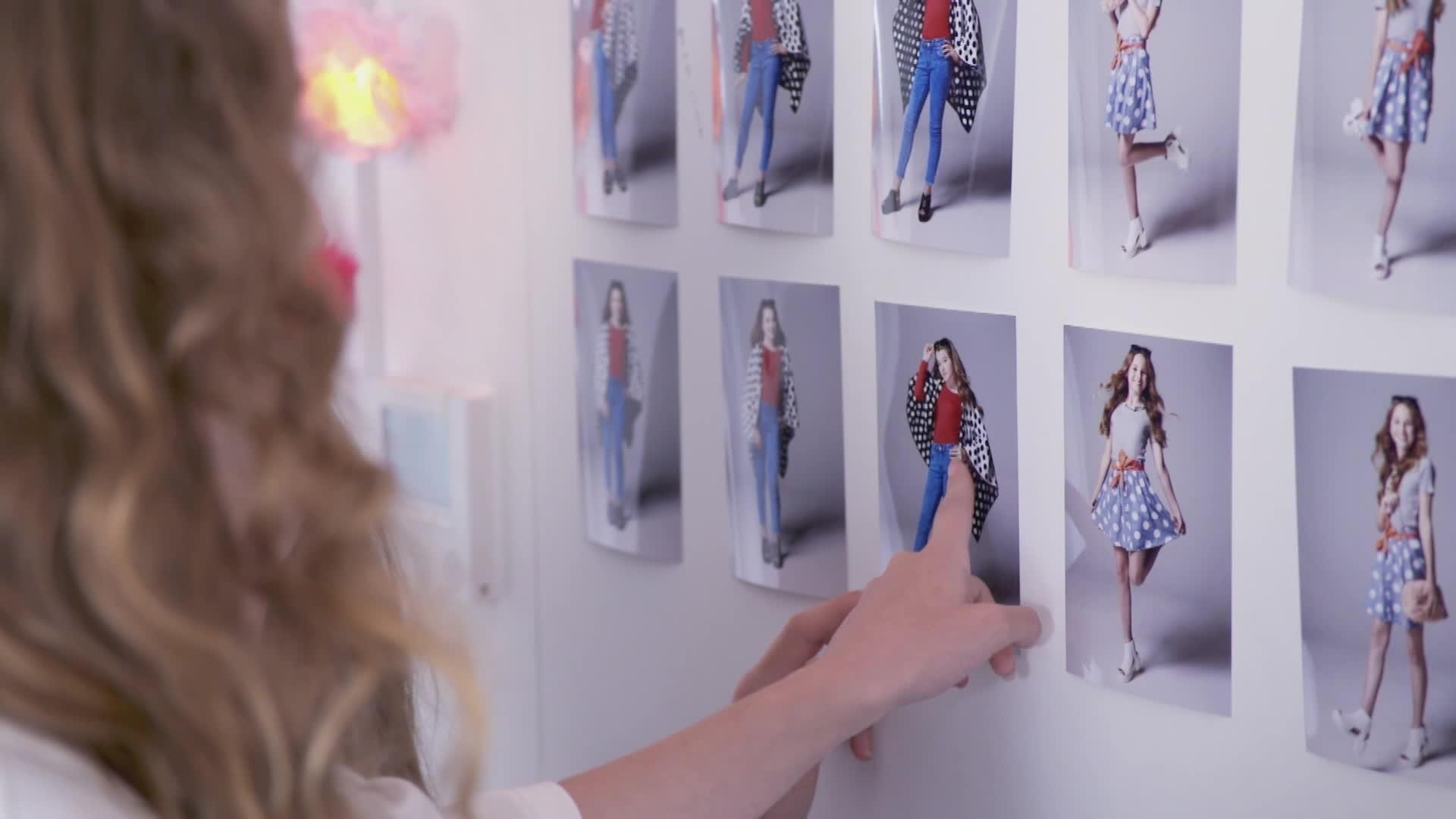 Minnie's Fashion Challenge – Revista de moda