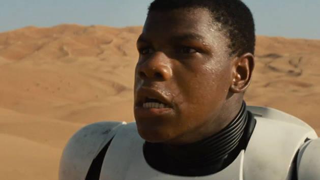 Trailer Star Wars - O Despertar da Força