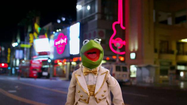 """""""A continuação"""" (o musical) -  Muppets 2: Procurados e Amados"""