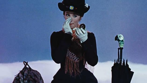 Remix: Mary Poppins