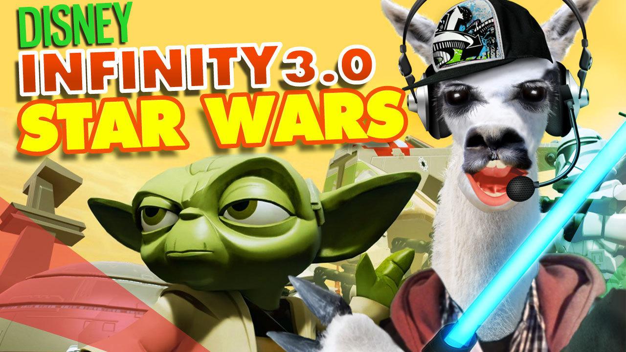 #PlaySteve – Disney Infinity 3.0 | Tutorial de jogo