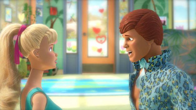 Conheça o Ken - Toy Story 3