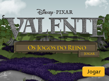 Valente – Os Jogos do Reino