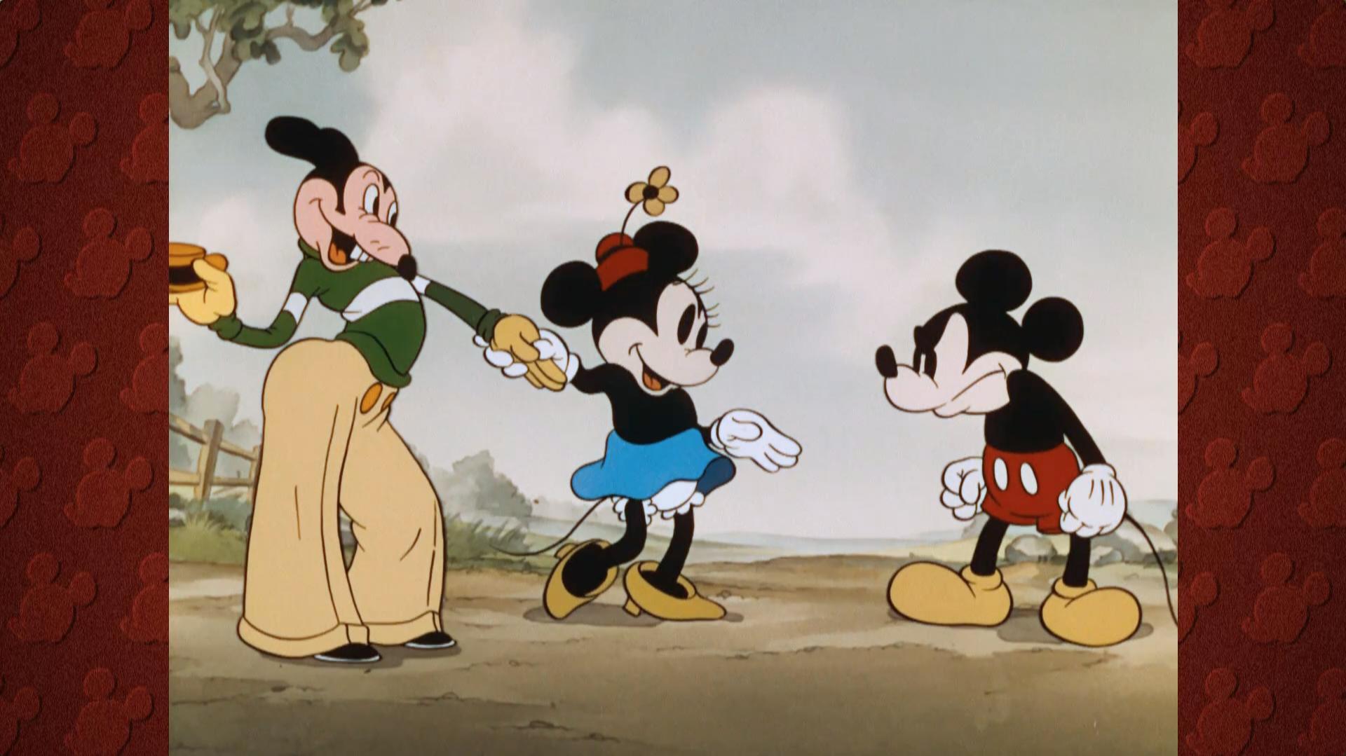 O rival do Mickey - Pura Risada com o Mickey!