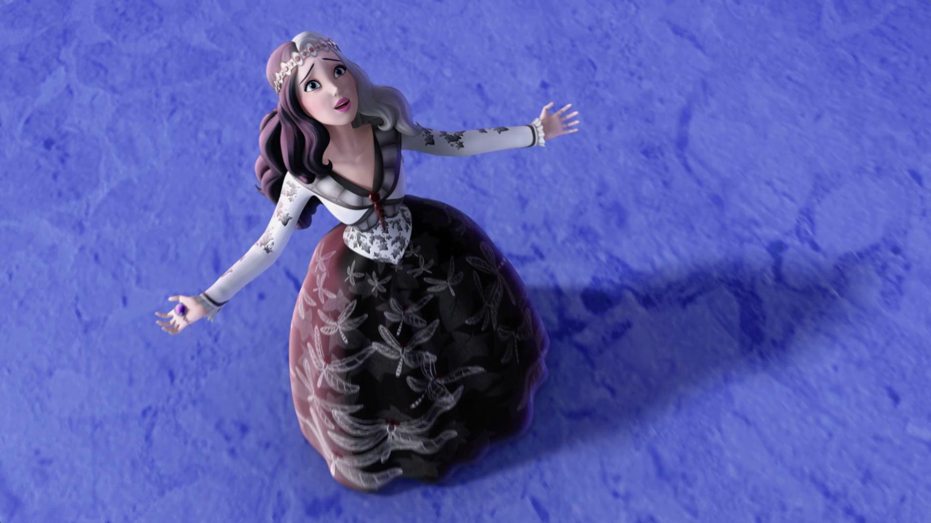 Un reino sin color - Princesita Sofía - Soy una princesa