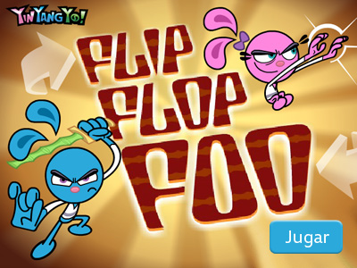 Flip Flop Foo