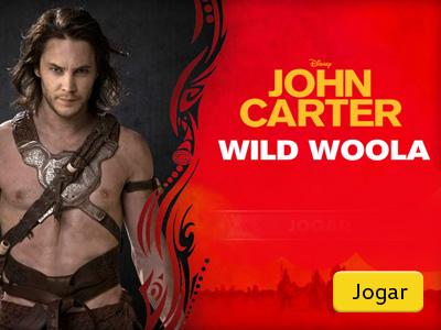 John Carter – Wild Woola
