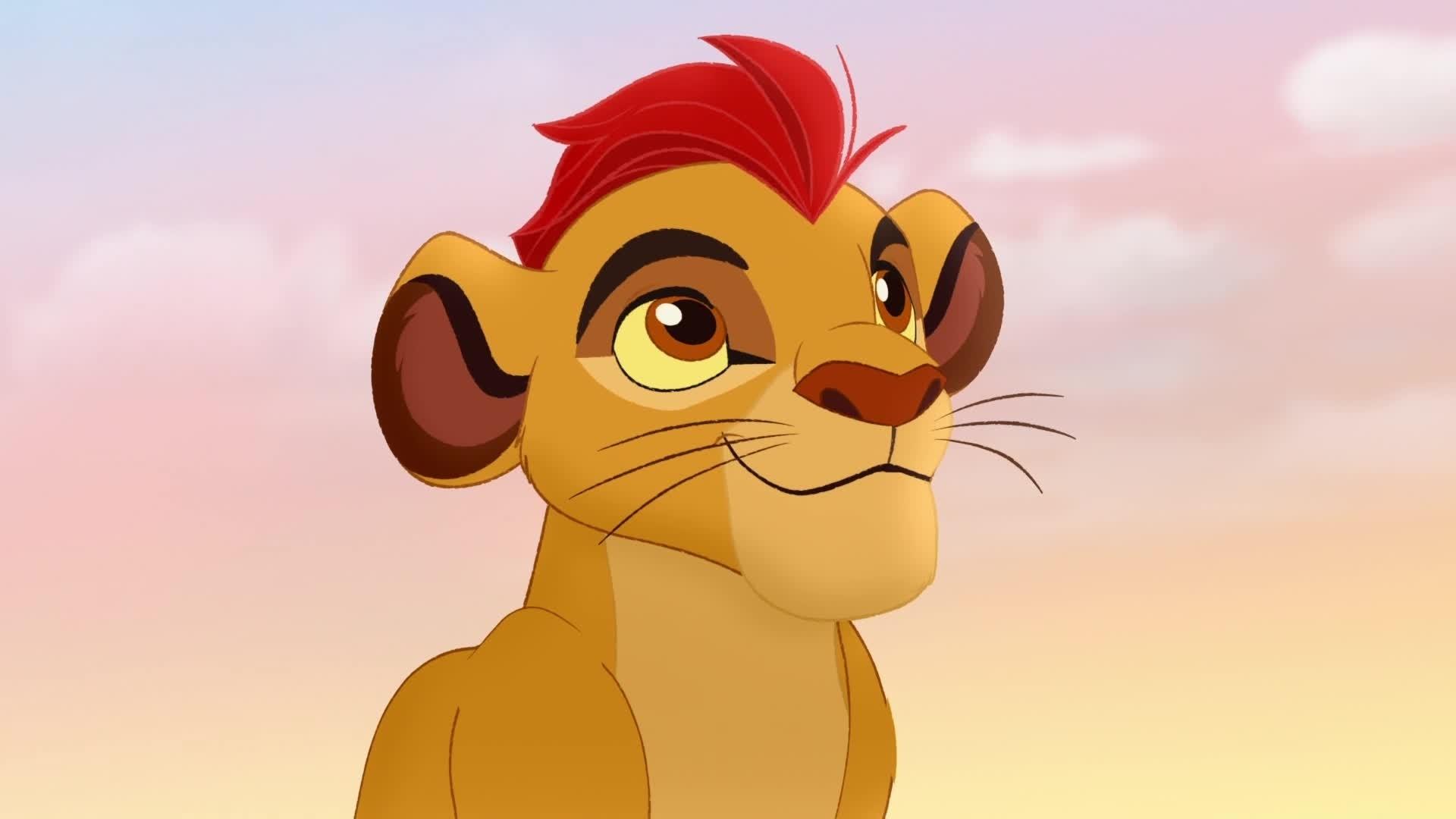 O que fazer? - A Guarda do Leão