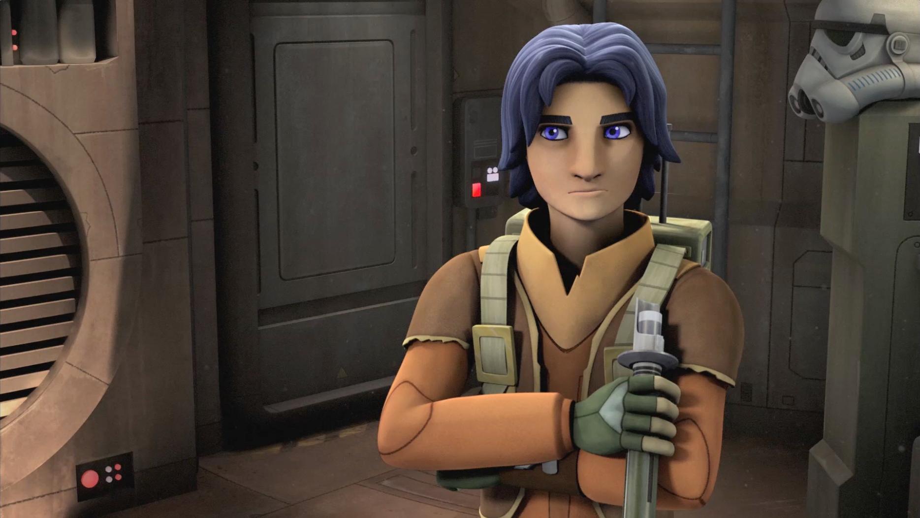 Star Wars Rebels - Lo que tienes que saber