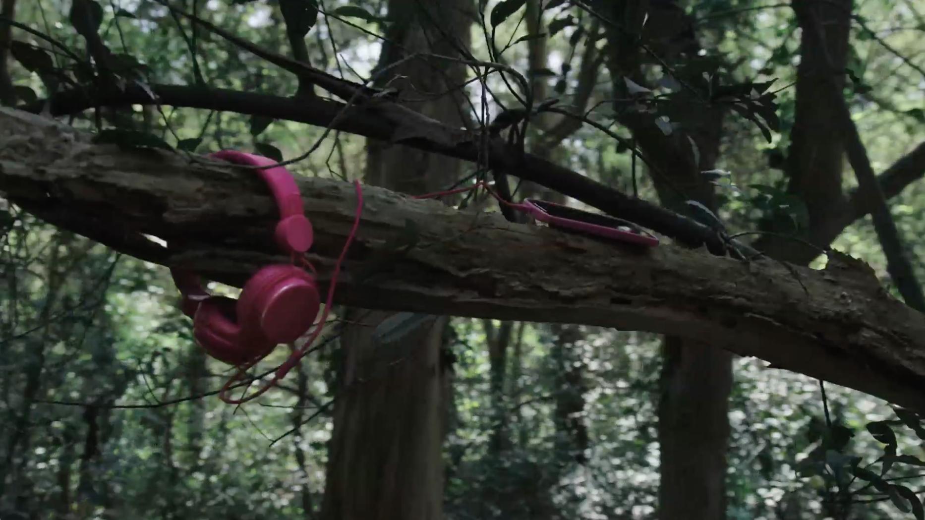 Teaser Celular – Jungle Nest