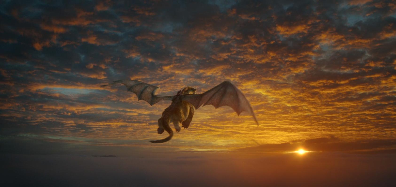 Meu Amigo, O Dragão – Trailer 2