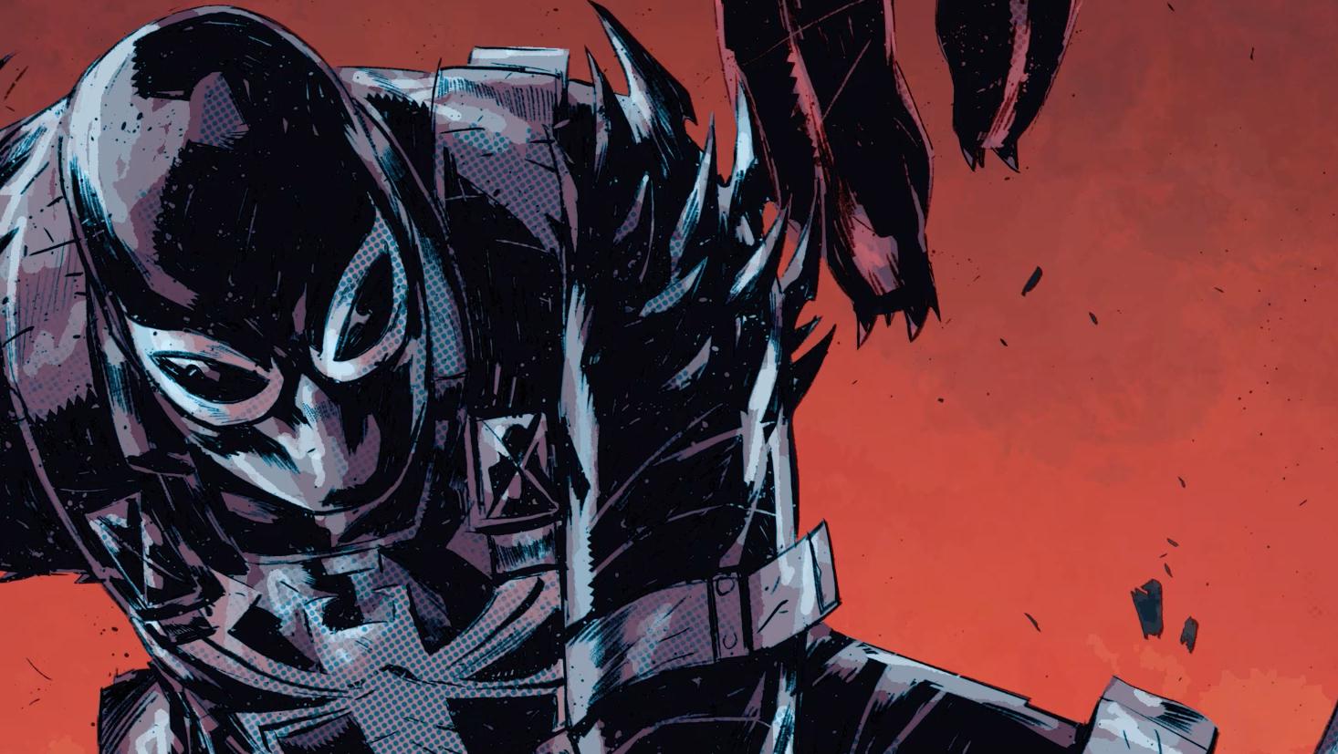 Venom - Heróis em um minuto