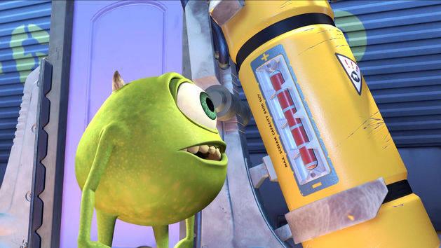 Top 10: Lições de vida com a Pixar