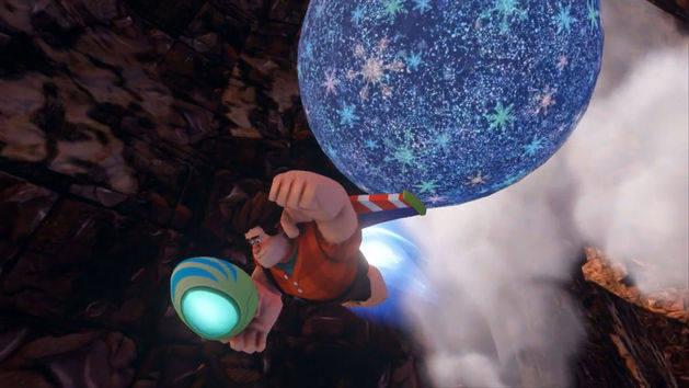 Para su consideración - Disney Infinity