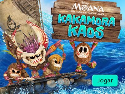 Kaos dos Kakamora
