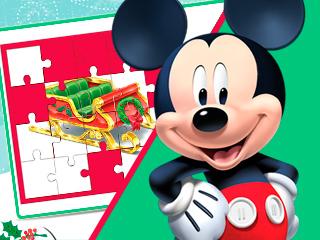 Rompecabezas Navidad 2014