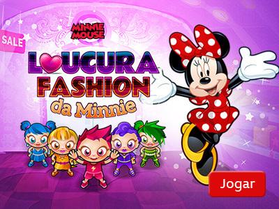 Loucura da Moda da Minnie