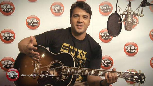 Artistas con Clase: Luis Fonsi - Radio Disney