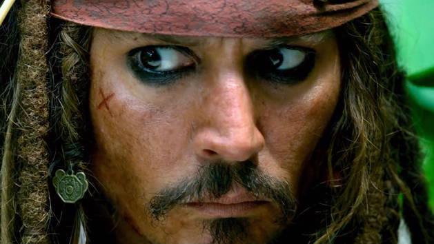 Trailer - Piratas do Caribe 4: Navegando Em Aguas Misteriosas