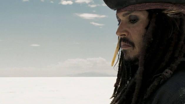 Trailer - Piratas do Caribe 3: no fim do mundo
