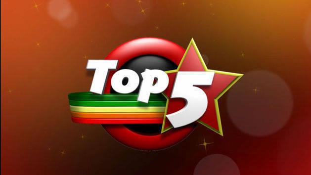 Top 5: Axel - Radio Disney