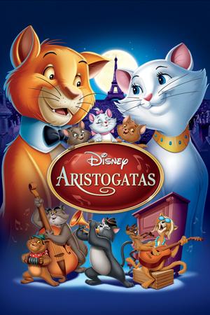 Os Aristogatas