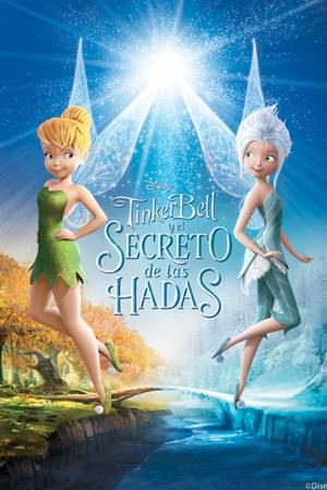 Tinker Bell: El secreto de las hadas