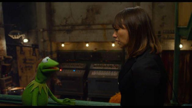 Qué bueno es vivir - Los Muppets