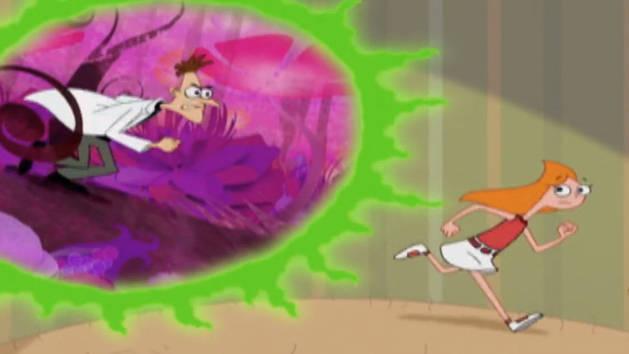 Nova Realidade - Phineas e Ferb