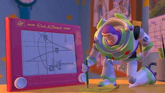 Tráiler - Toy Story 2