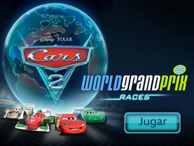 Grand Prix Mundial