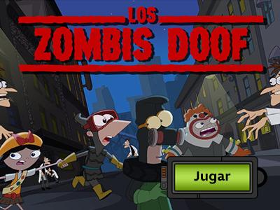 Los Zombis Doof