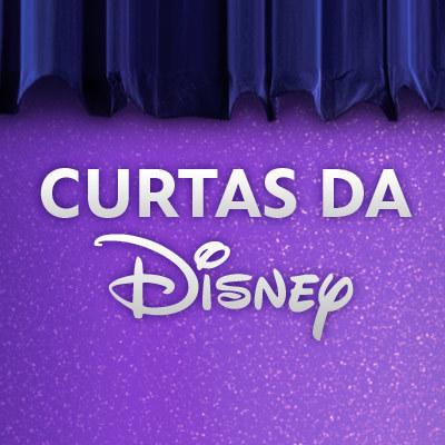 Curtas da Disney