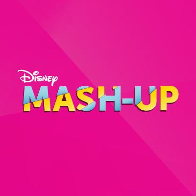 Disney Mash-Up