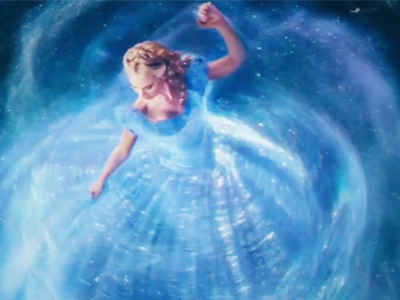Confira o trailer oficial de Cinderela