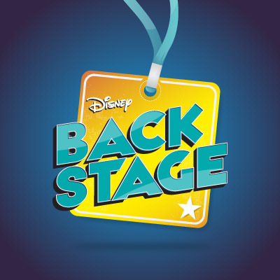 Disney Backstage
