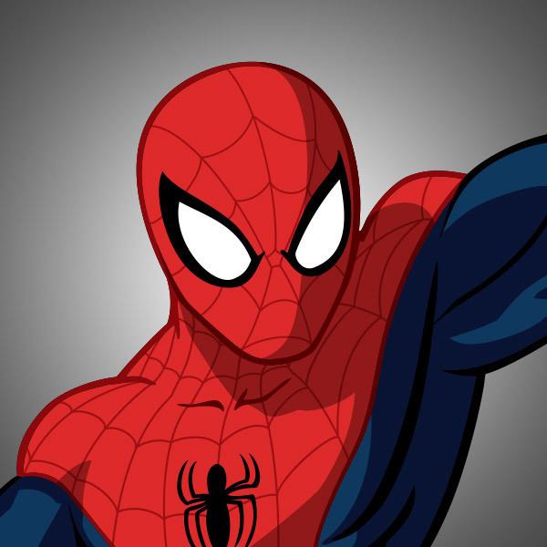 Homem-Aranha/ Peter Parker